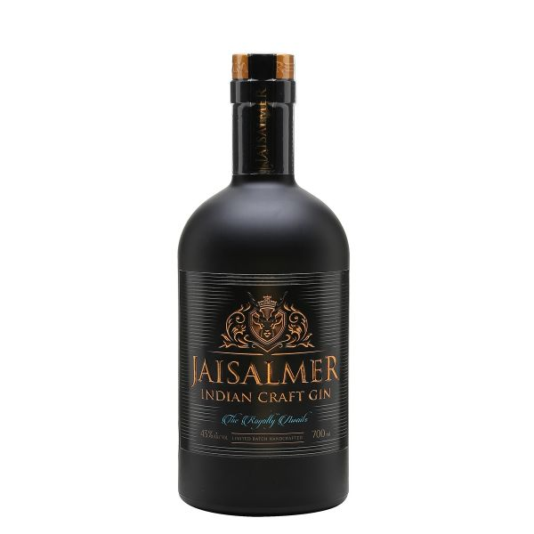 Jaisalmer Indian Craft Gin 70cl | 43%
