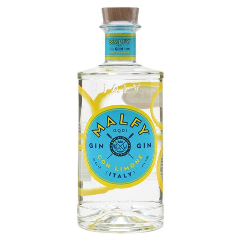Malfy Con Limone Gin 70cl | 41%