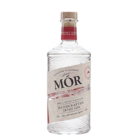 Mor Irish Gin 70cl | 40%