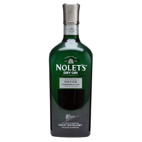 Nolet's Silver Dry Gin 70cl | 47.6%
