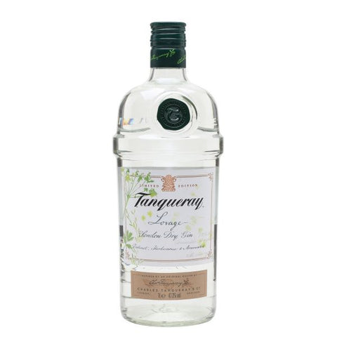 Tanqueray Lovage Gin 100cl | 47.3%