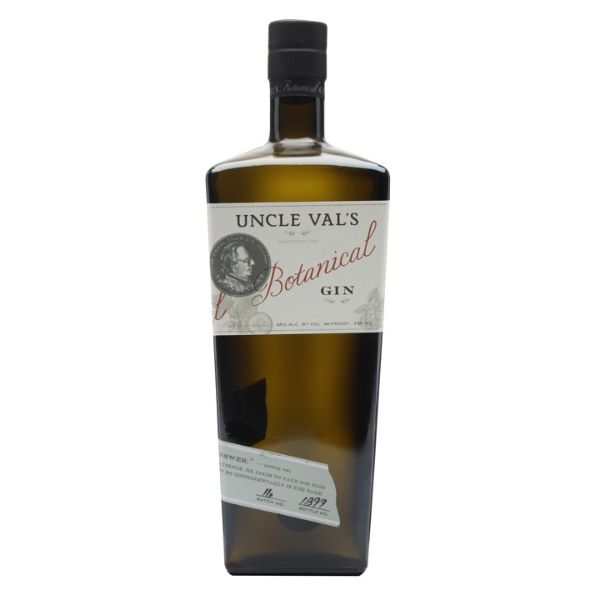 Uncle Val's Botanical Gin 70cl | 45%