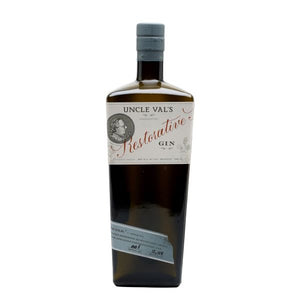 Uncle Val's Restorative Gin 70cl | 40%