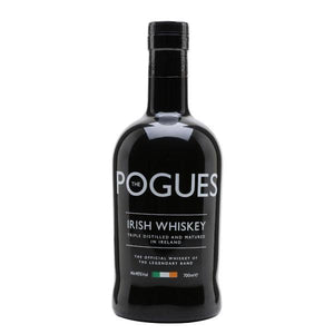 The Pogues Blended Irish Whiskey 70cl | 40%