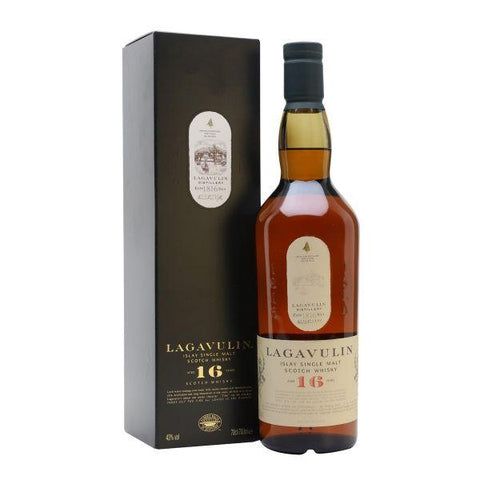 Lagavulin 16 Year Old 70cl | 43%