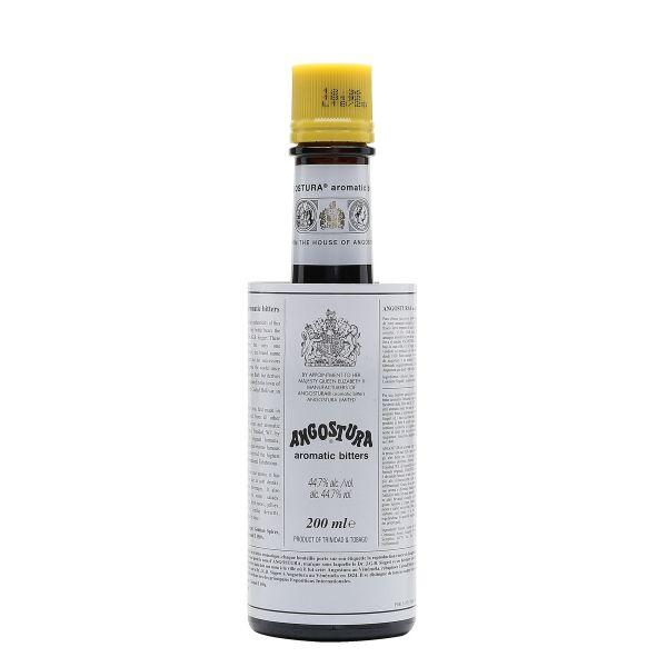 Angostura Aromatic Bitters 20cl | 44.7%