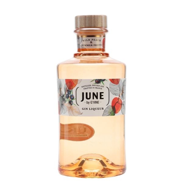 June by G'Vine Gin Liqueur 70cl | 30%