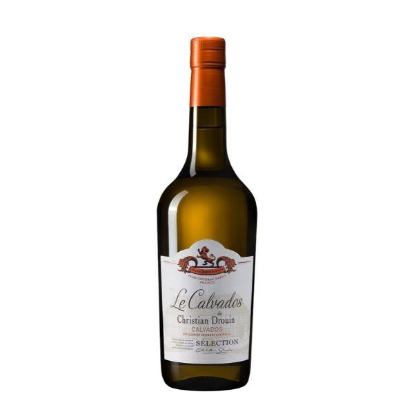 Christian Drouin Selection Calvados 70cl | 40%