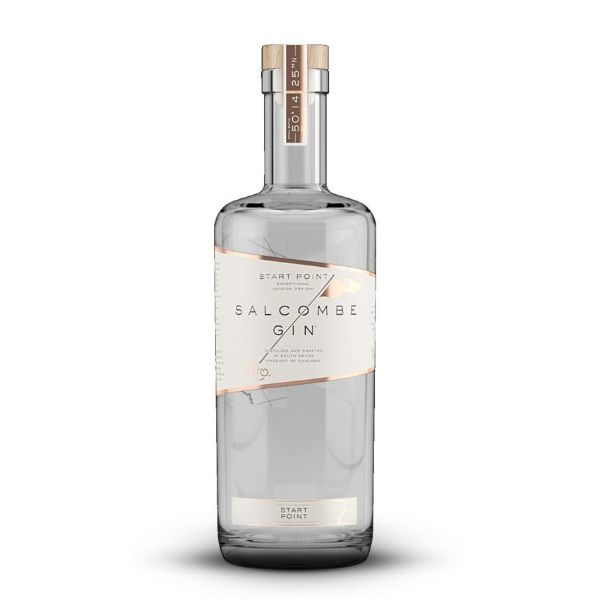 Salcombe Gin Start Point  70cl | 44%