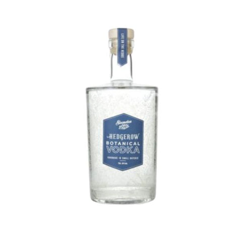 Sloemotion Hedgerow Botanical Vodka 70cl | 40%