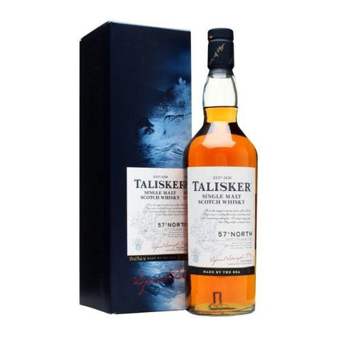 Talisker 57 North 70cl | 45.8%