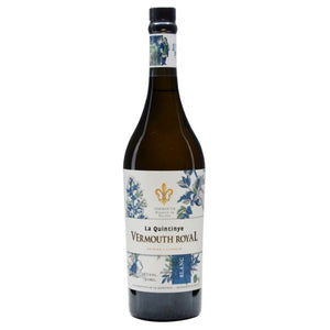 La Quintinye Vermouth Royal Blanc 75cl | 16.5%
