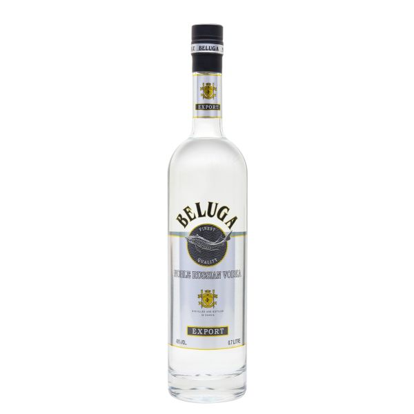 Beluga Noble Russian Vodka 70cl / 40%