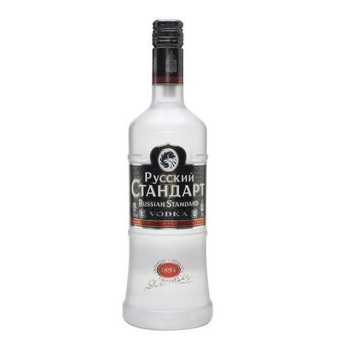 Russian Standard Original Vodka 70cl | 38%