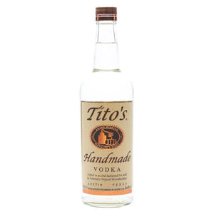 Tito's Vodka 70cl | 40%