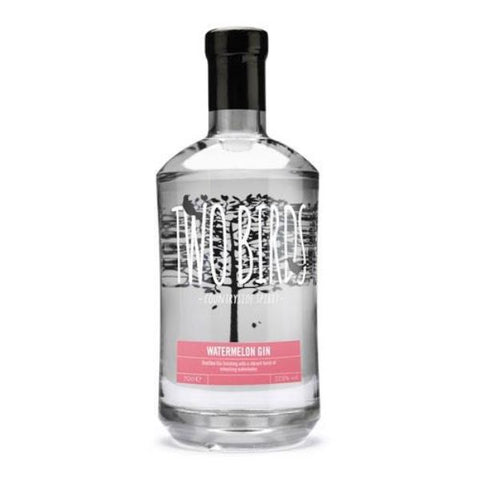 Two Birds Watermelon Gin 70cl | 37.5%