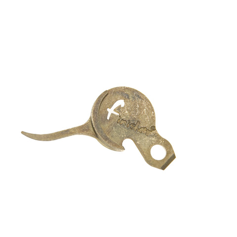 The Finisher®  - LARGE Plain Brass