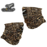 Sublimated Neck Gaiters