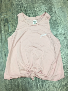 Pink By Victoria's Secret Tank Top Size Small