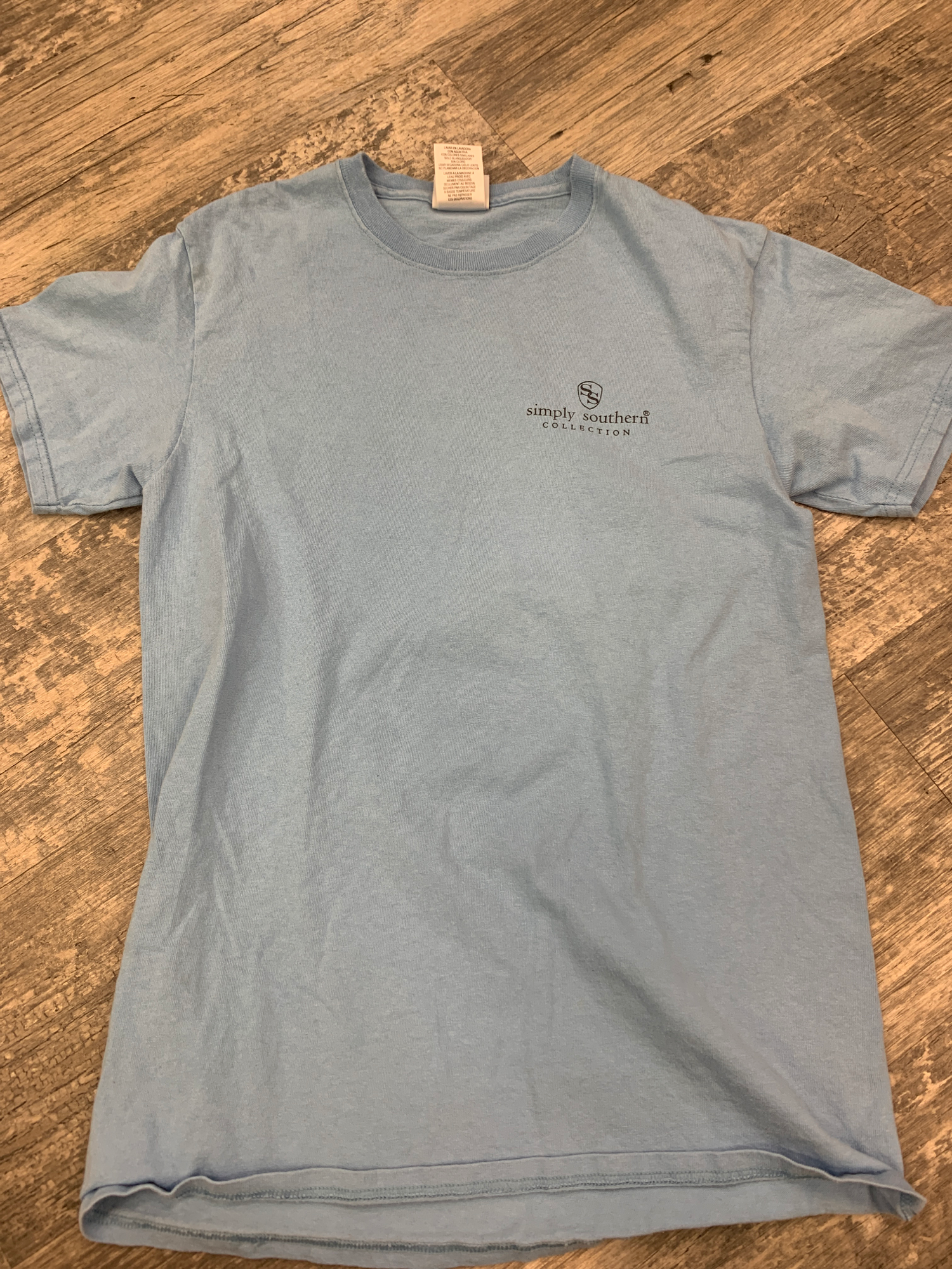 Simply Southern T-Shirt Size Small