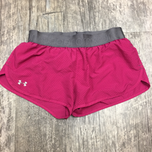 Load image into Gallery viewer, Under Armour Athletic Shorts Size Medium