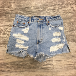 Abercrombie & Fitch Shorts Size 1