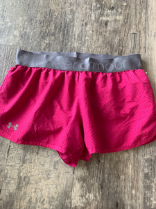 Under Armour Athletic Shorts Size Medium