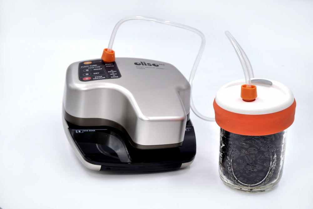 OLISO<sup>®</sup> SMART JAR SEALER™