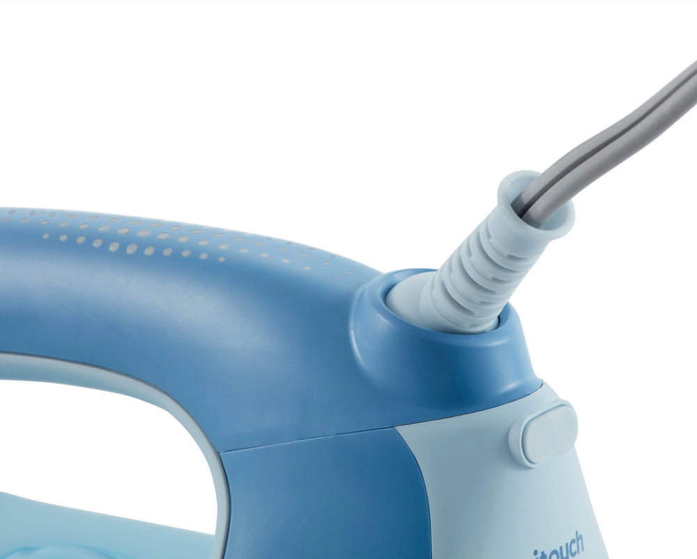 OLISO® TG1050 SMART IRON (BLUE)