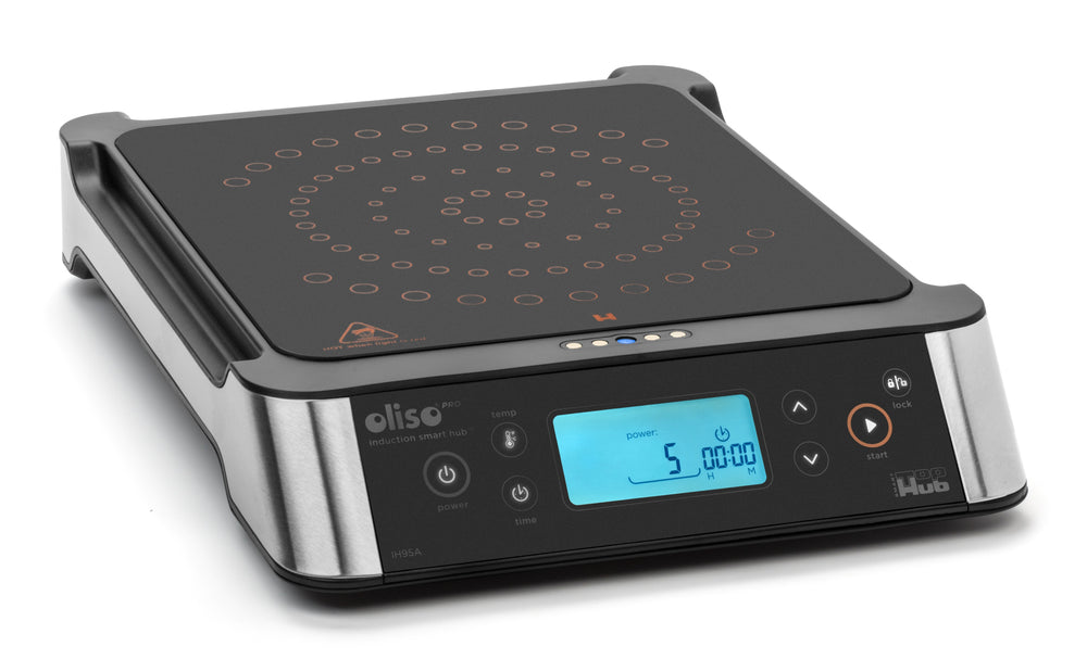OLISO® INDUCTION COOKTOP