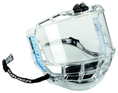 BAUER FULL VISOR JUNIOR