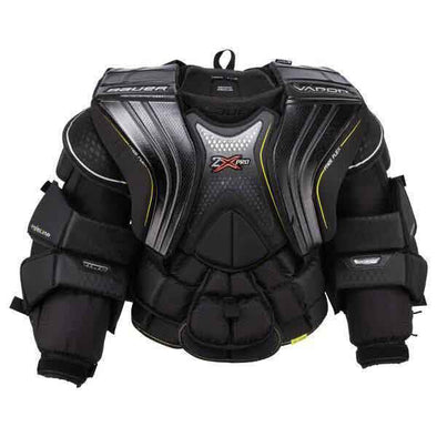 BAUER GOALIE S19 VAPOR 2X PRO BRUSTSCHUTZ/CHEST PROTECTOR SENIOR