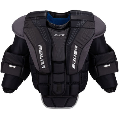 BAUER GOALIE S20 GSX ELITE BRUSTSCHUTZ/CHEST PROTECTOR INTERMEDIATE