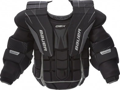 BAUER GOALIE S20 GSX BRUSTSCHUTZ/CHEST PROTECTOR JUNIOR