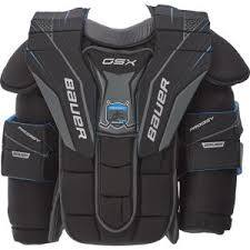 BAUER GOALIE S20 PRODIGY BRUSTSCHUTZ/CHEST PROTECTOR YOUTH