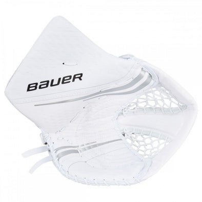 BAUER GOALIE VAPOR S19 2X FANGHAND/CATCH GLOVE INTERMEDIATE