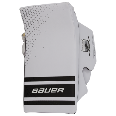 BAUER GOALIE S20 PRODIGY STOCKHAND/BLOCKER YOUTH