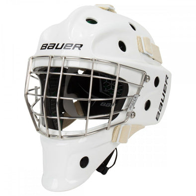 BAUER GOALIE S20 930 GOAL MASK YOUTH