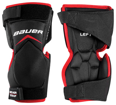 BAUER GOALIE S17 X900 KNIESCHUTZ/KNEE PROTECTOR YOUTH
