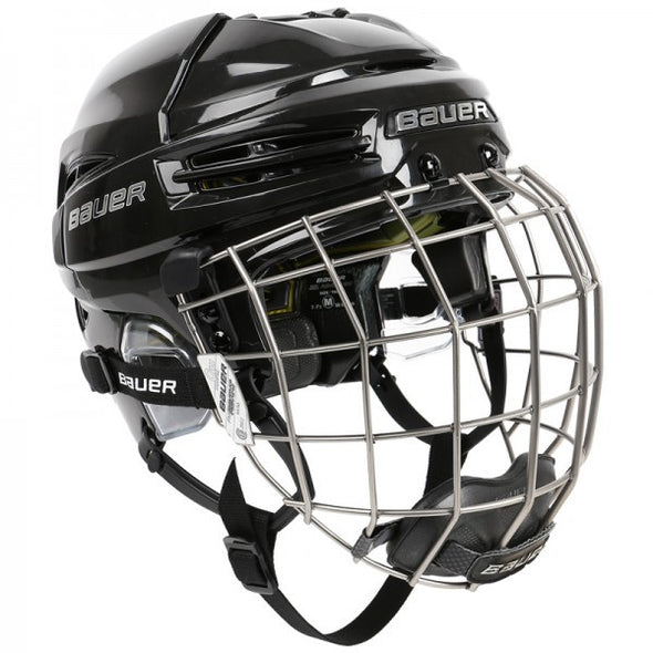 BAUER HELM/HELMET COMBO RE-AKT 100 YOUTH