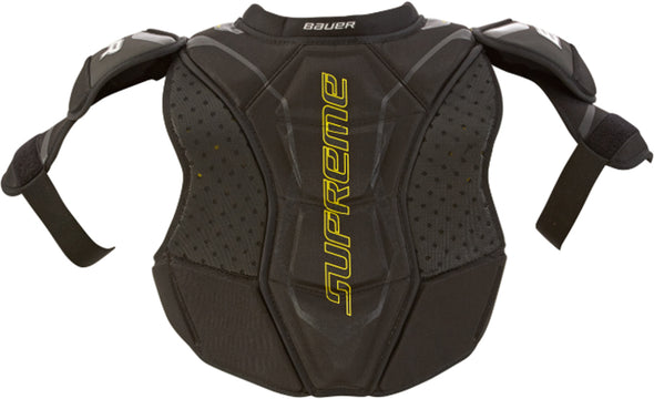 BAUER S19 SUPREME S29 SCHULTERSCHUTZ/SHOULDER PAD JUNIOR