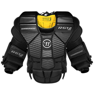 WARRIOR GOALIE BRUSTSCHUTZ/ CHEST & ARM RITUAL GT2 SENIOR