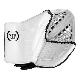WARRIOR GOALIE FANGHAND/ TRAPPER RITUAL G5 JUNIOR