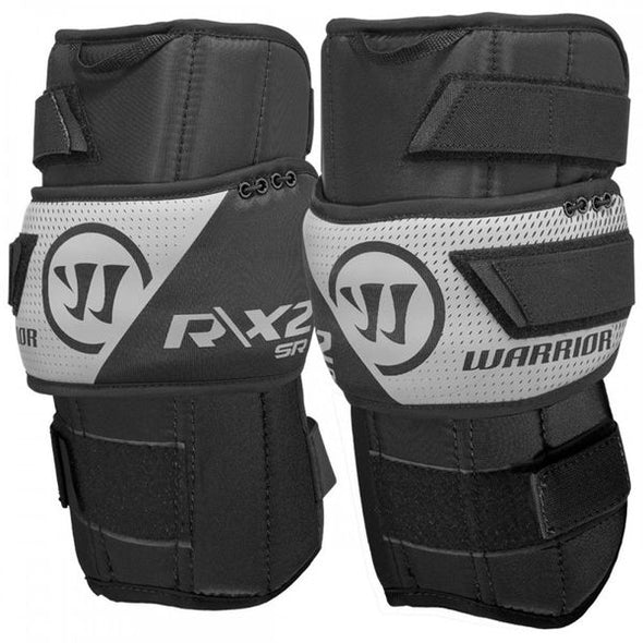 WARRIOR GOALIE KNIESCHUTZ/KNEE PAD RITUAL X2