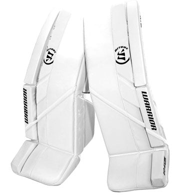 WARRIOR GOALIE SCHIENEN/LEG PAD RITUAL G5 JUNIOR