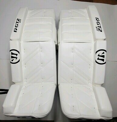 WARRIOR GOALIE SCHIENEN/LEG PAD RITUAL GT2 INTERMEDIATE