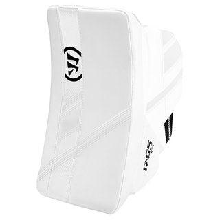 WARRIOR GOALIE STOCKHAND/BLOCKER RITUAL G5 SR+ SENIOR
