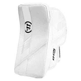 WARRIOR GOALIE STOCKHAND/BLOCKER RITUAL G5 JUNIOR