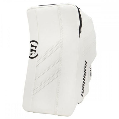 WARRIOR GOALIE STOCKHAND/BLOCKER RITUAL GT2 INTERMEDIATE