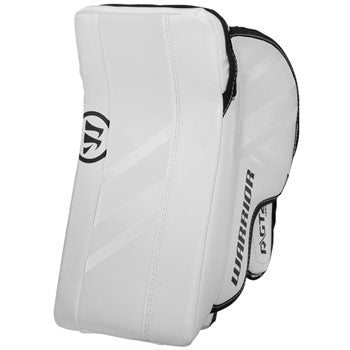 WARRIOR GOALIE STOCKHAND/BLOCKER RITUAL GT2 JUNIOR